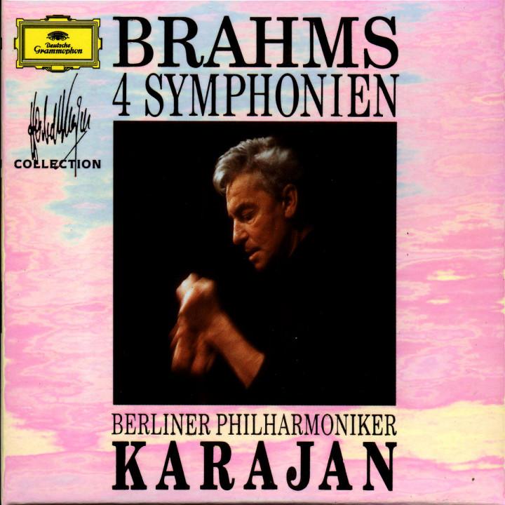 Brahms: The Symphonies 0028942964426