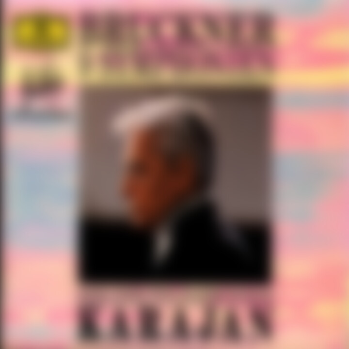 Bruckner: 9 Symphonies 0028942964828