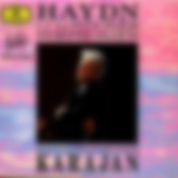 Haydn: 12 Londoner Symphonien 0028942965829