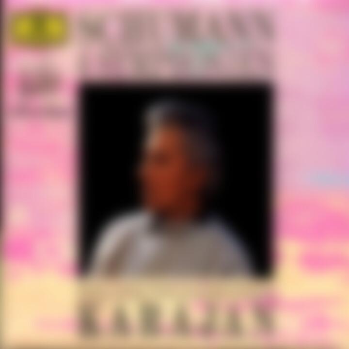 Schumann: 4 Symphonies 0028942967223
