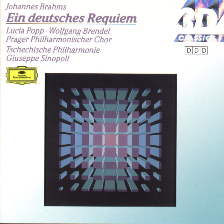 Ein Deutsches Requiem 0028942948620