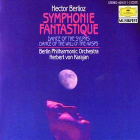 Hector Berlioz, Symphonie Fantastique, 00028942951129