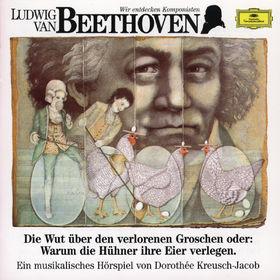 Wir entdecken Komponisten, Wir Entdecken Komponisten - Ludwig Van Beethoven, 00028942925823