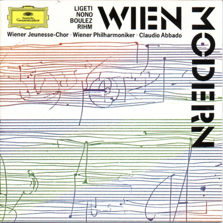 Wien Modern 0028942926024