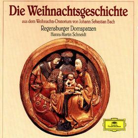 Johann Sebastian Bach, Das Weihnachtsoratorium (Auszüge), 00028942930728