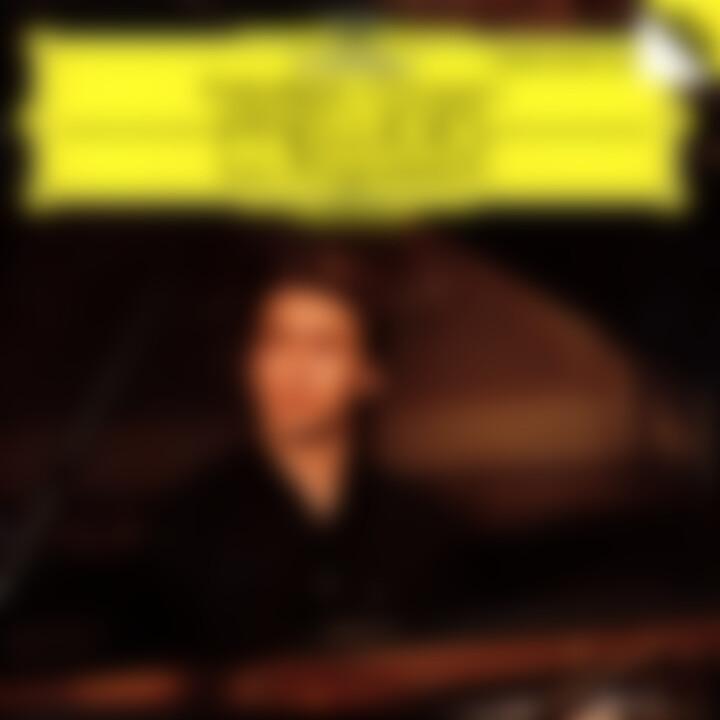 Chopin: Preludes Op.28 0028942922721