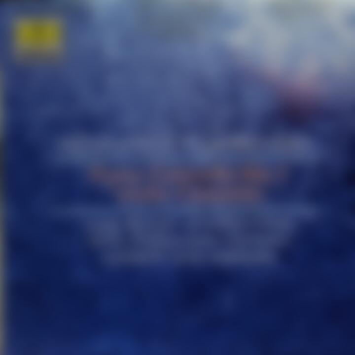 Tchaikovsky: Piano & Violin Concertos 0028942916629