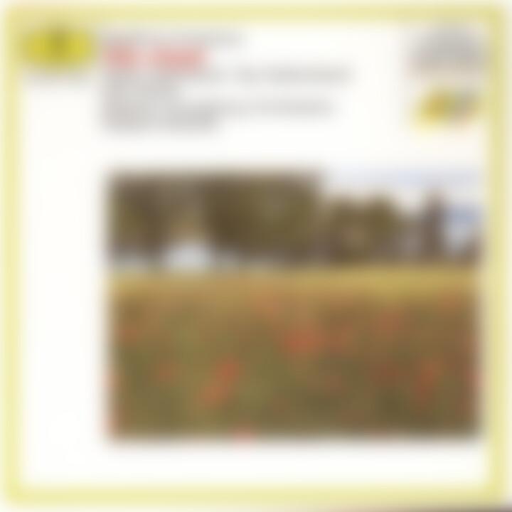 Smetana: Má Vlast 0028942918322