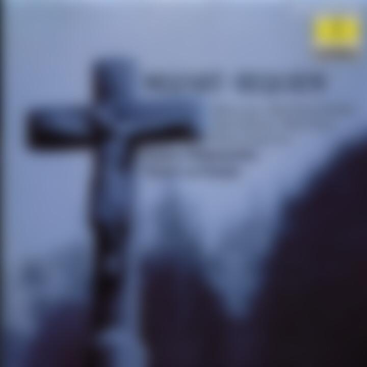 Mozart: Requiem 0028942916021