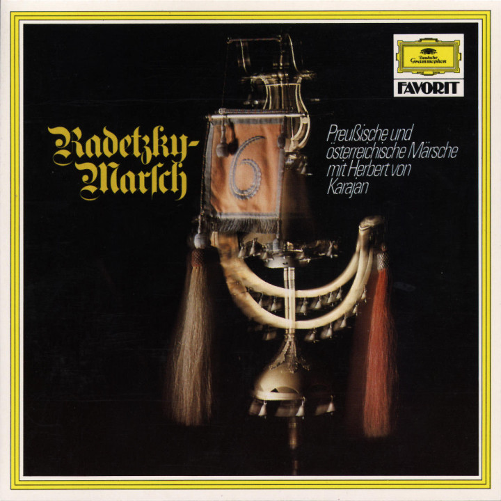 Radetzky March - Prussian and Austrian Marches 0028942907421