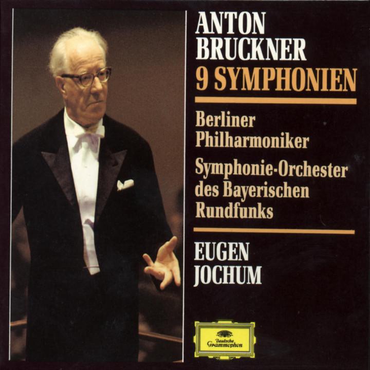 Sinfonien Nr. 1-9 0028942907926