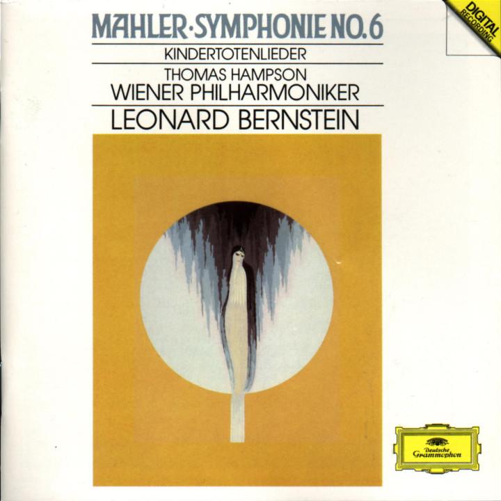Mahler: Symphony No.6; Kindertotenlieder 0028942769728