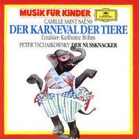 DG Musik für Kinder, Saint-Saëns: The Carnival of the Animals, 00028942779624