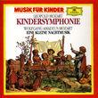 Klassik für Kinder - Komponisten von A-Z, Mozart, L.: Kindersymphonie, 00028942779921