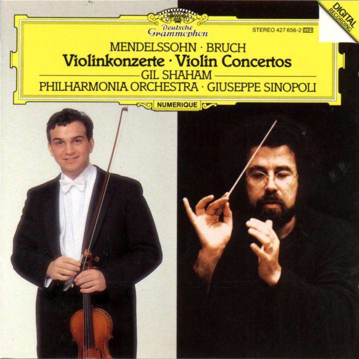 Violinkonzerte 0028942765621