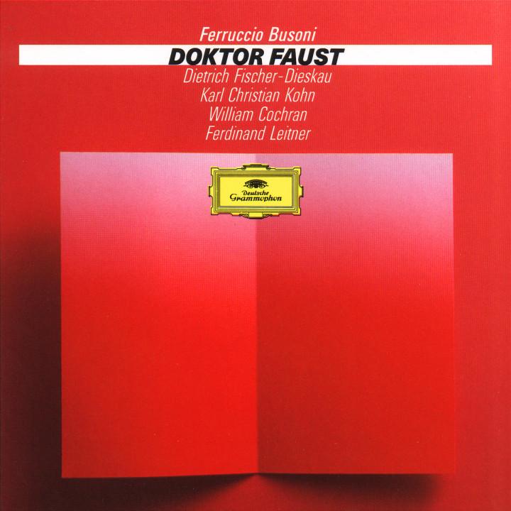 Doktor Faust 0028942741322