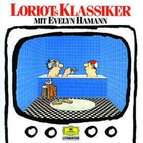 Loriot, Loriots Klassiker, 00028942743120