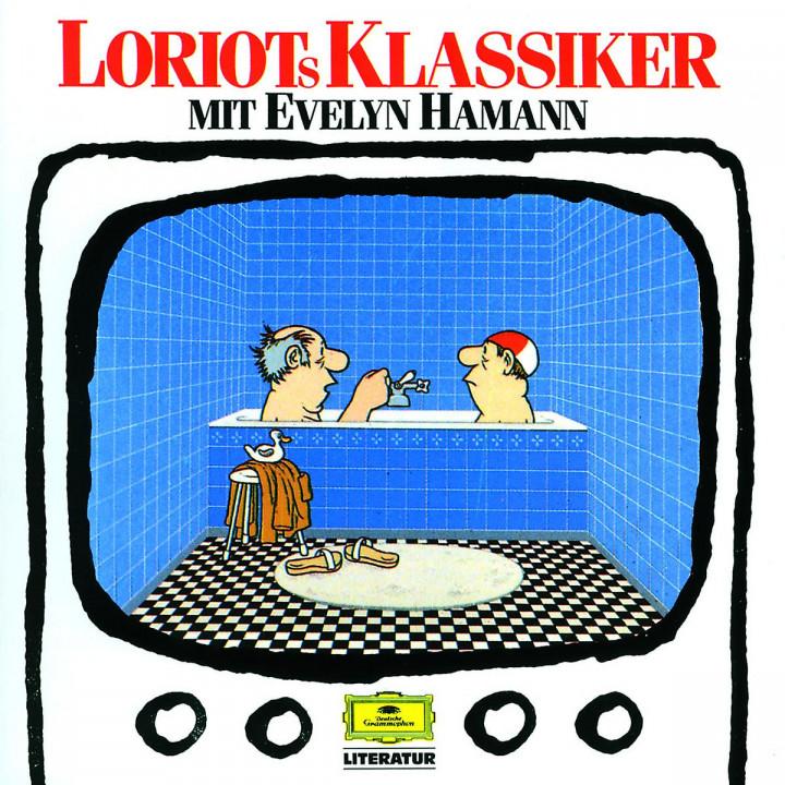 Loriots Klassiker 0028942743128