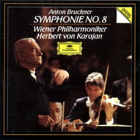 Wiener Philharmoniker, Sinfonie Nr. 8 c-moll, 00028942761124