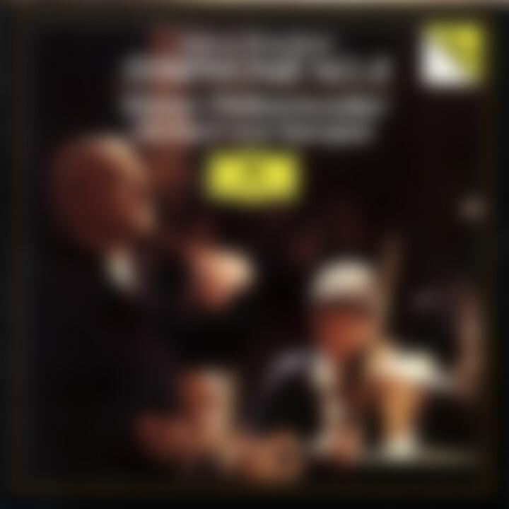 Bruckner: Symphony No.8 0028942761122