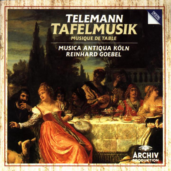 Tafelmusik 0028942761926