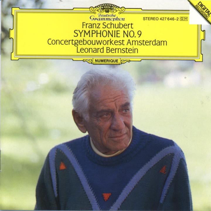 Sinfonie Nr. 9 C-dur D 944 0028942764620