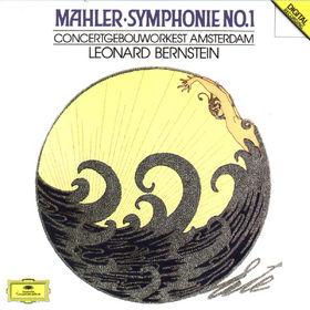 Gustav Mahler, Sinfonie Nr. 1 D-dur Der Titan, 00028942730328