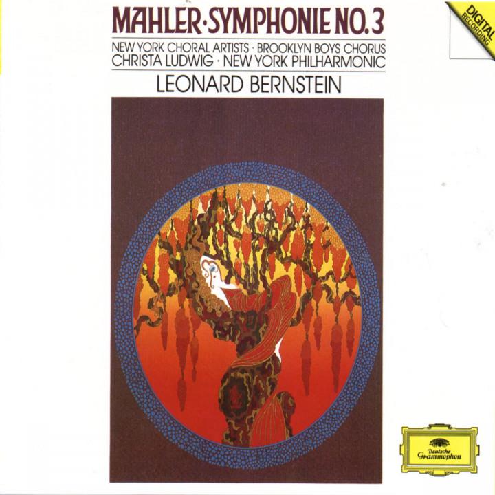 Sinfonie Nr. 3 d-moll 0028942732825