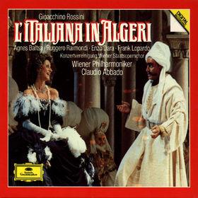 Wiener Philharmoniker, L'Italiana in Algeri, 00028942733121