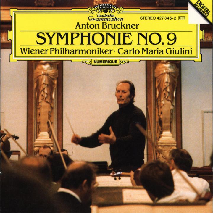 Bruckner: Symphony No.9 0028942734528