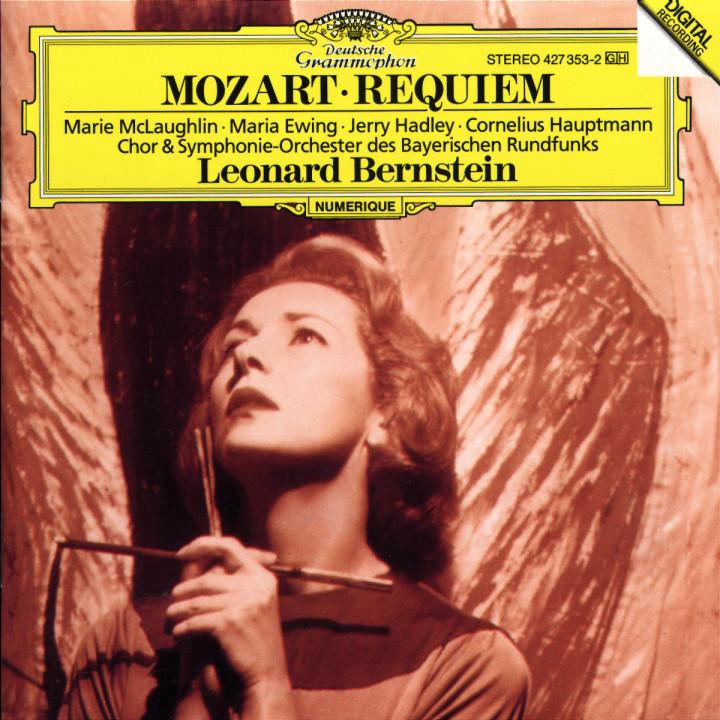 Mozart: Requiem 0028942735323
