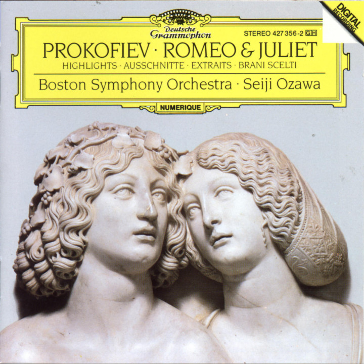 Prokofiev: Romeo and Juliet 0028942735622