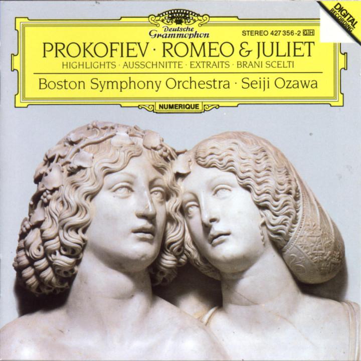 Prokofiev: Romeo and Juliet 0028942735622