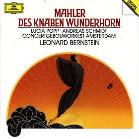 Gustav Mahler, Des Knaben Wunderhorn, 00028942730229