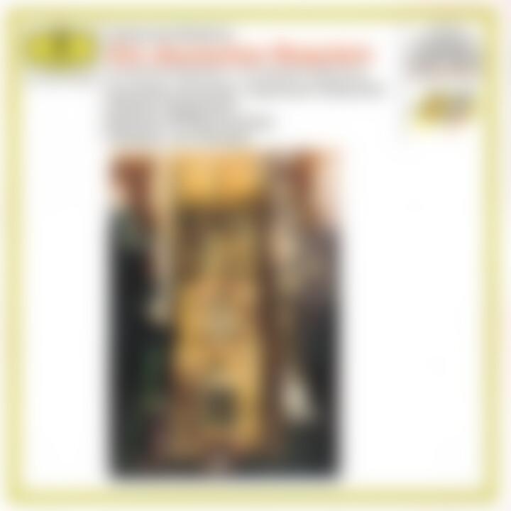 Ein deutsches Requiem 0028942725227