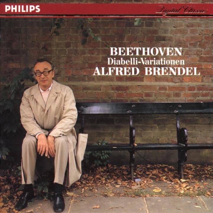 Beethoven: Diabelli Variations 0028942623224