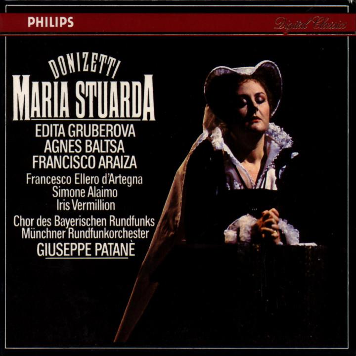 Maria Stuarda 0028942623327