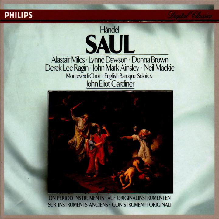 Saul 0028942626526