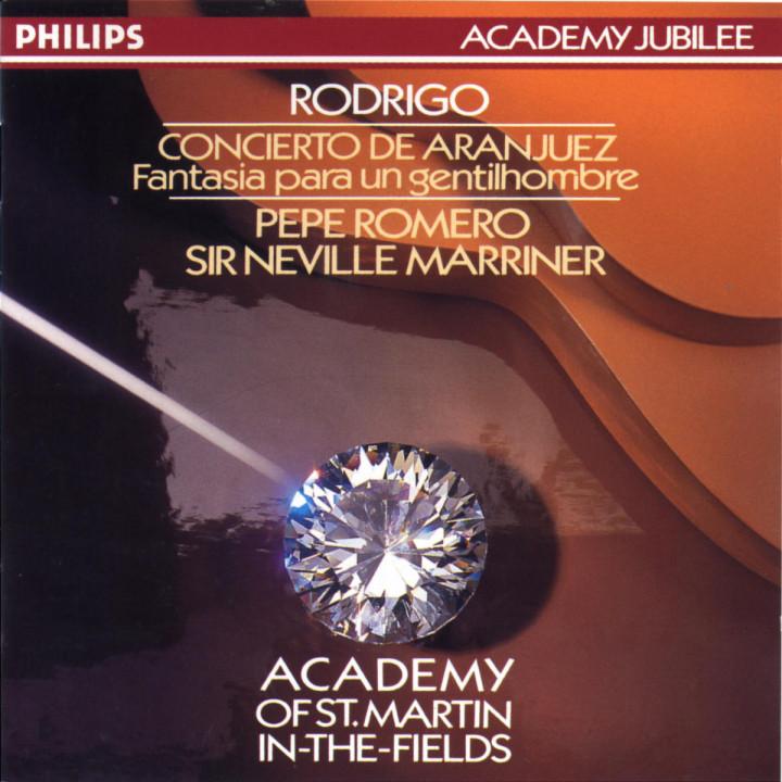 Concierto de Aranjuez 0028942600823