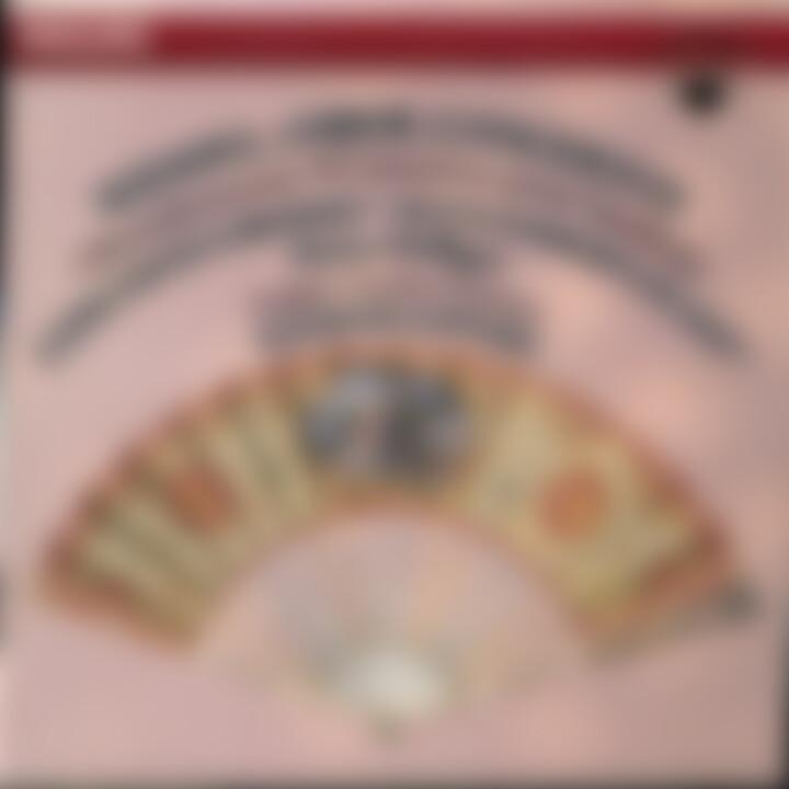Oboenkonzerte 0028942608223