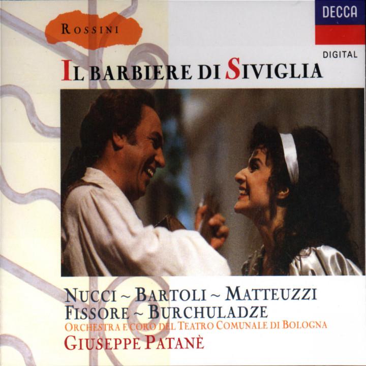 Rossini: Il Barbiere di Siviglia 0028942552025