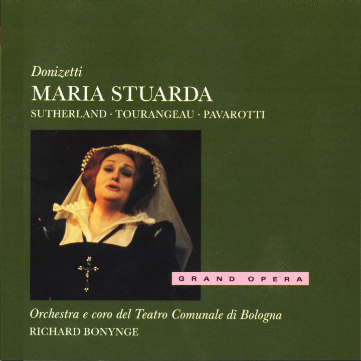 Donizetti: Maria Stuarda 0028942541021