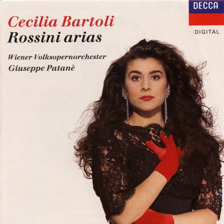 Cecilia Bartoli - Rossini Arias 0028942543023