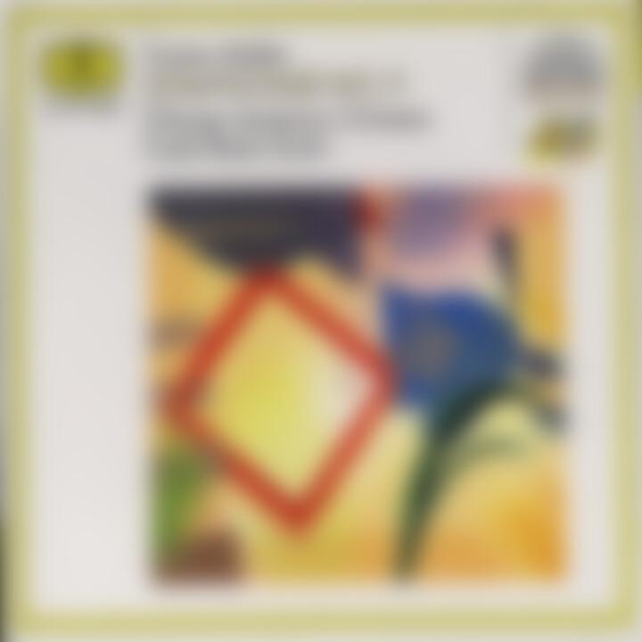 Sinfonie Nr. 9 D-dur 0028942391024