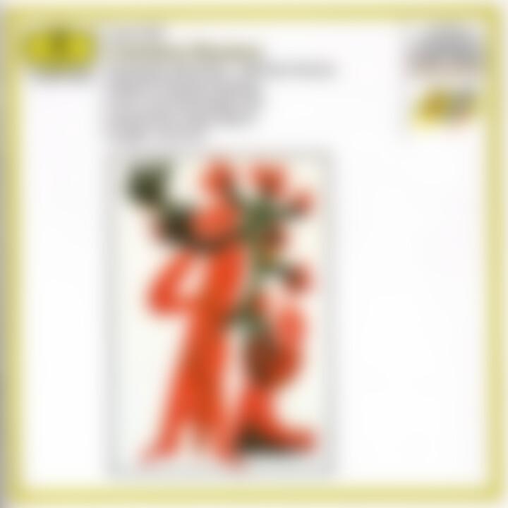 Orff: Carmina Burana 0028942388626