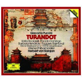 Plácido Domingo, Turandot, 00028942385528