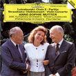 Witold Lutoslawski, Chain 2; Partita; Violinkonzert, 00028942369627