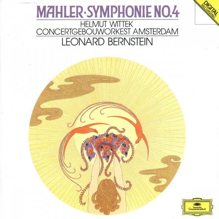 Sinfonie Nr. 4 G-dur 0028942360725