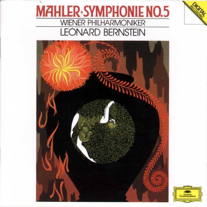 Mahler: Symphony No.5 0028942360828