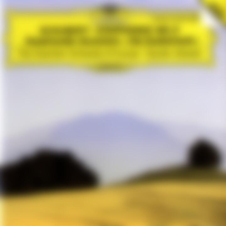 Sinfonie Nr. 9 C-dur D 944; Rosamunde-Ouvertüre D 644 0028942365627